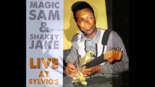 Magic Sam    ~