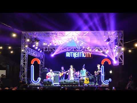 Fourtwnty - Diskusi Senja Live Concert 08-11-2017