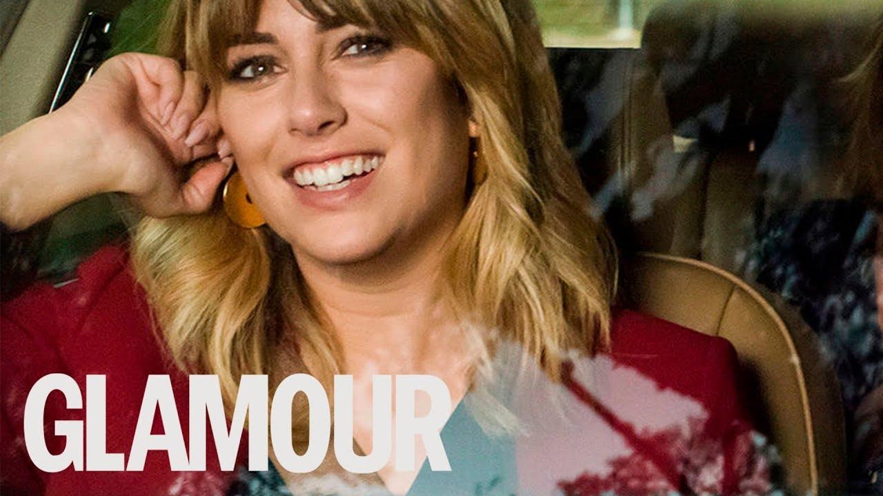 Blanca Suárez 9 Pelis En Las Que Está Estupenda Series Y Tv Glamour España Youtube