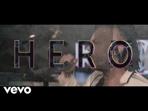 Newsboys - Hero (Official Music Video)