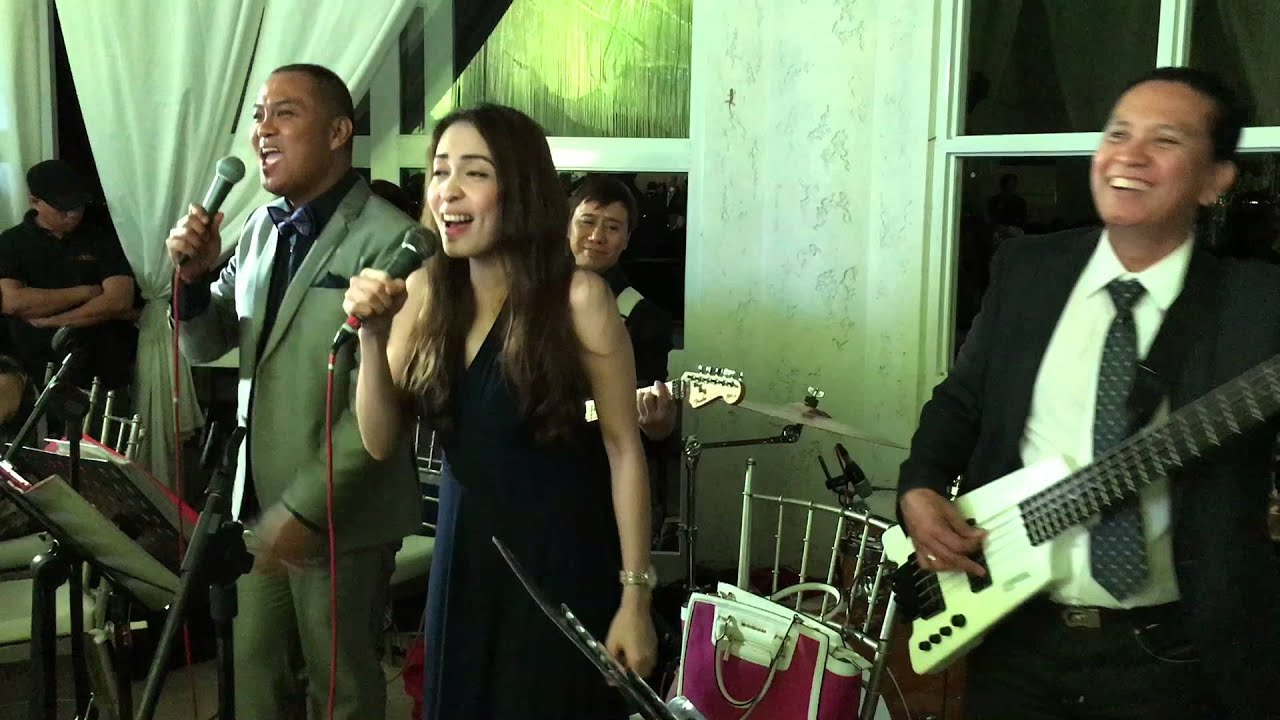 Wedding Singers Band Tatay Midlands