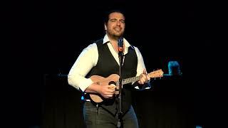 Nicholas Bernardi ||| December (Acoustic) - House of Blues Show