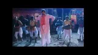 Aara Hile Chapra Hile | Angaara,1996 | Udit Narayan, Alka Yagnik