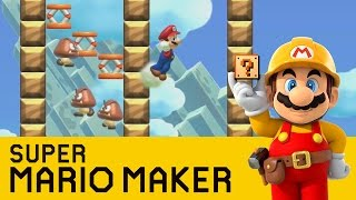 Super Mario Maker - Boing!