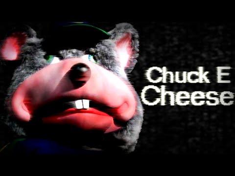 Five Nights At Chuck E. Cheese