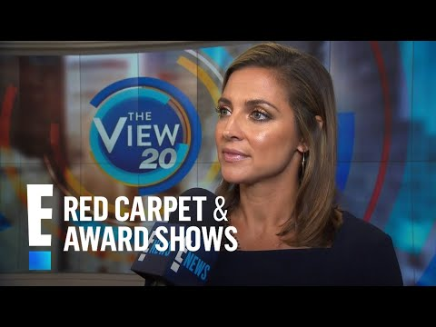 Paula Faris on Reacting to Outrageous Tabloid Gossip | E! Live from the Red Carpet