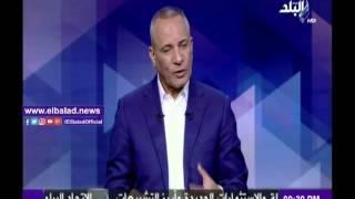 موسى: 9 شركات مصرية تعمل في إنشاء الأرصفة بميناء شرق بور سعيد.. فيديو