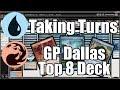 Blue Red Taking Turns (GP Dallas Top 8 Deck) - Modern League