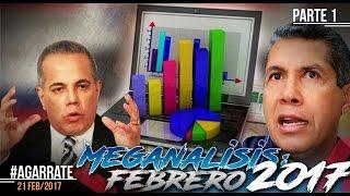 2/4 Y DE TODO LO QUE PASA EN VENEZUELA, ¿QUÉ PIENSA EL VENEZOLANO? ENTÉRATE
