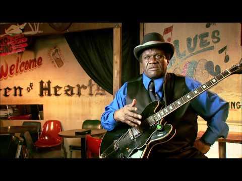 Painting the Blues | Mississippi Roads | MPB