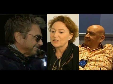 Jean-Michel Jarre / Fiona Commins / Chris Rowley Interviews (IDF1)