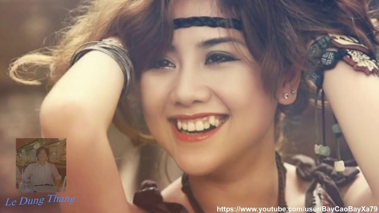 Cô Bé Có Chiếc Răng Khểnh – Le Dung Thang