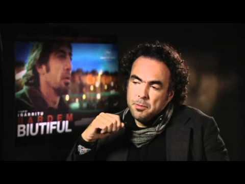 Alejandro Gonzalez Inarritu talks Biutiful