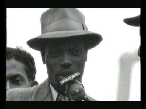 Do the limbo! How the Windrush brought a dance revolution to Britain