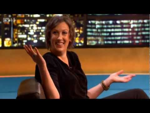 Miranda Hart Interview - The Jonathan Ross show (22/10/11)