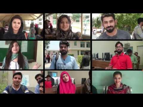 Be a Part of Minhaj University Lahore