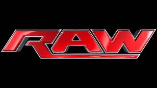 WWE Raw 2012 Theme Song