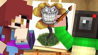undertale pixel painters   minecraft roleplay minigame