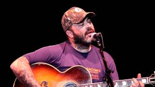 Aaron Lewis (Staind) Live Acoustic - Its Been A While