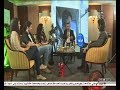 قناة الجزائرية الثالثة التلفزيون الجزائري أنتم أيضا طارق العربي طرقان 18.12.24