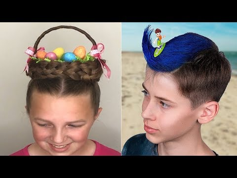 25 Cut Hairstyle Ideas For Kids By 5 Minute Crafts Zone