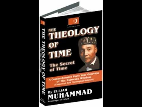 THEOLOGY OF TIME