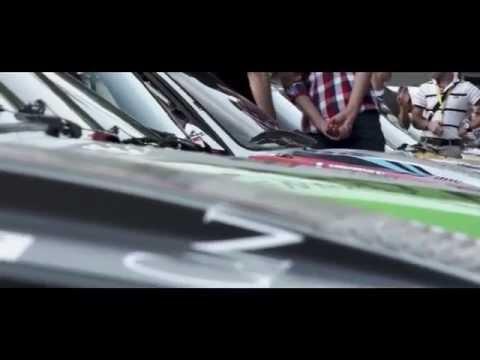 HAJEK HISTORIC RALLY TEAM PRESENTS: RALLYLEGEND SAN MARINO STORY 2014