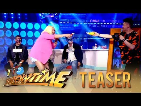 It's Showtime March 22, 2019 Finale Teaser