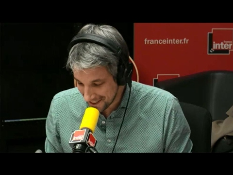 L'hologramme de Jean-Luc Mélenchon - Le Moment Meurice