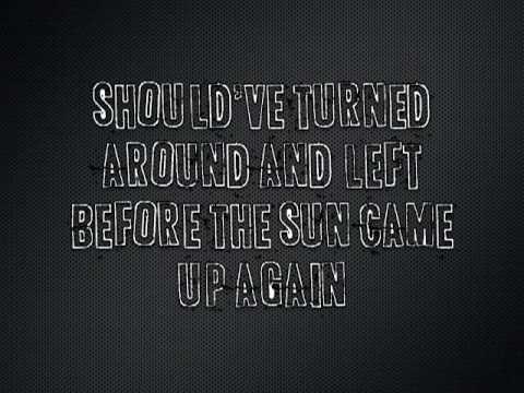 Assassin, John Mayer [lyrics]