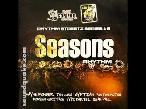Seasons Riddim (Instrumentale Version)
