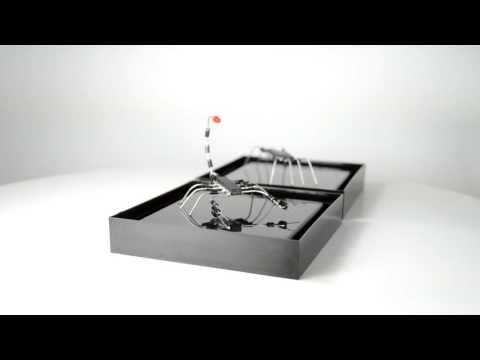 Sparebotics (electronics art)