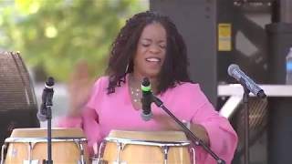Evelyn Champagne King Pride 2018