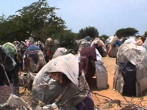 Somalia: City of Displaced