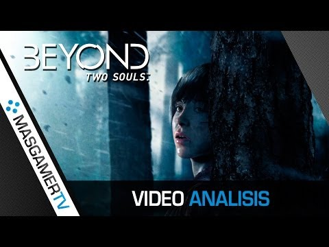 Beyond Two Souls - Video Análisis