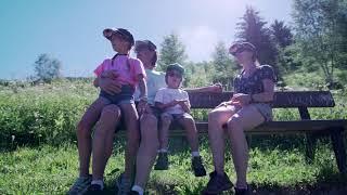 DEFI 2 ALPES FAMILLE