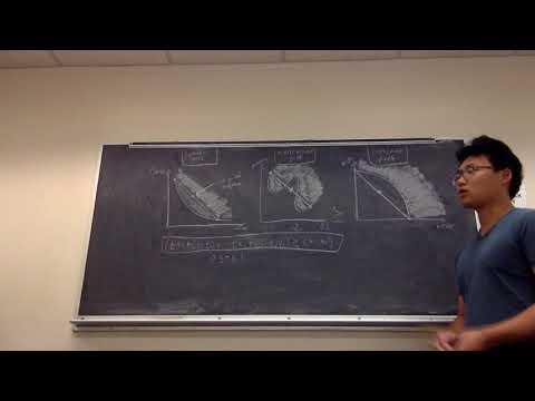 Convex, nonconvex, and concave preferences