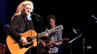 eTown Finale with Judy Collins & Ari Hest - Helplessly Hoping (eTown webisode #399)