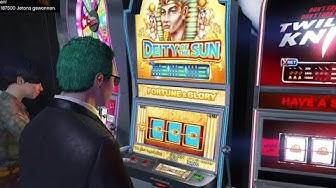 GTA 5 Casino Big Win