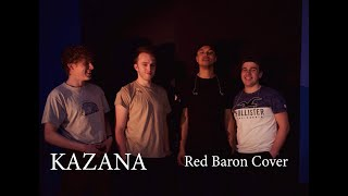 Red Baron - Band Cover