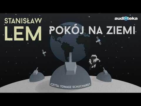 stanisław lem cyberiada audiobook