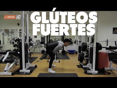 Trabajar la musculatura de los muslos y los glúteos en 4 semanas 1