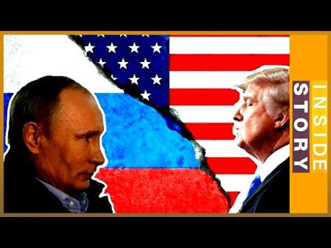 Diplomatic expulsions: A sign of another Cold War? | Inside Story