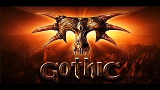 Обзор игры - Gothic (Готика)