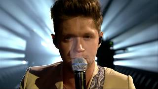 Niall Horan - Nice to meet ya (MTV EMA 2019)