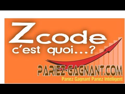 zcode