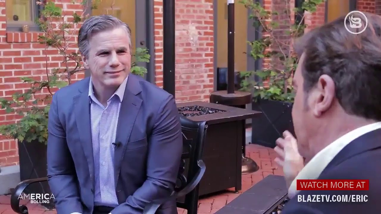 Tom Fitton on the REAL Reason Behind Trump Impeachment—Cover-Up for Hillary Clinton's Corruptio