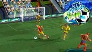 Sega Soccer Slam ... (PS2)