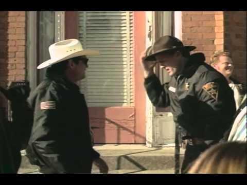 Detour Trailer 1999