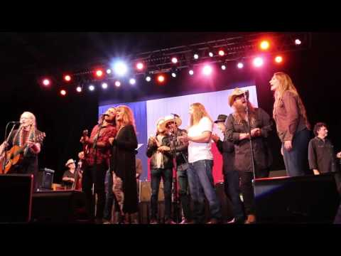 Tribute to Merle Haggard